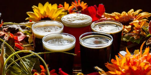 DRAGONMEAD'S RUSTIC FALL BEER DINNER