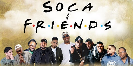 Soca And Friends
