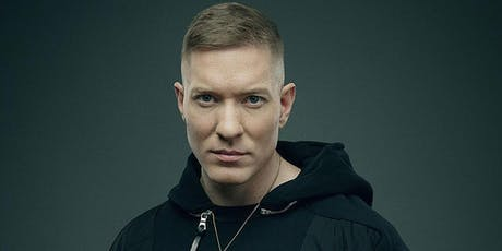 Host: Joseph Sikora  A.K.A Tommy from POWER! tickets