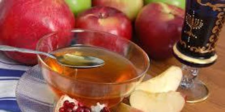 Join us for lunch on Rosh Hashana, meet like-minded Jews, make new friends tickets