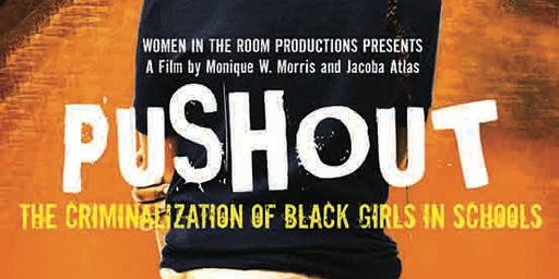 PAABSE PushOut Documentary Screening Event
