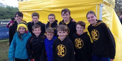 CamGlen Cross Country