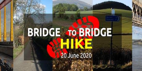 Bridge to Bridge Hike tickets