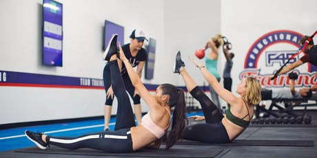 F45 Cupertino In House Bootcamp and Open House tickets