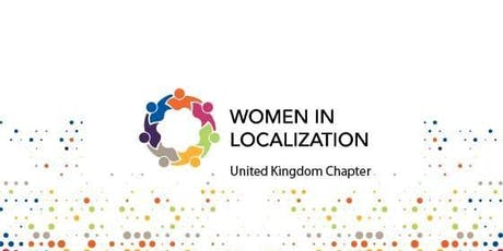 W.L. UK Event - Machine Translation: Powered by Women tickets