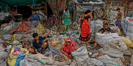 Textile Tuesday: Turning plastic waste into profit with Conserve India tickets