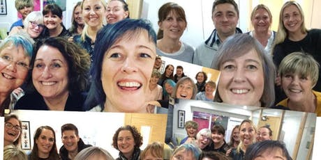 One Day Empowerment Coaching Course with Westfield Coaching with lunch tickets