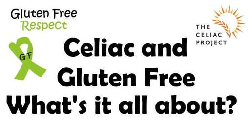 Celiac Film Event: The Celiac Project