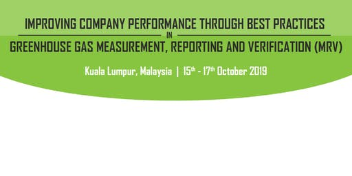 Greenhouse Gas Measurement, Reporting and Verification