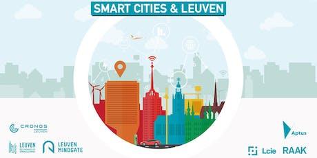 Smart Cities & ᒪ ᐯ ᑎ billets