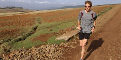 The 41st Day—The Journey of Ryan Hall, Presented w/ Sir Walter Running