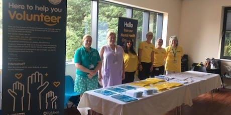 Working Women's Wellbeing (Huddersfield) tickets