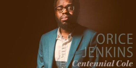 Centennial Cole: 100 Years of Nat King Cole (Norwich) tickets