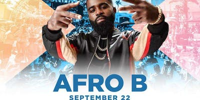 AfroB@ Daylight beach club. Party bus from hollywood to vegas
