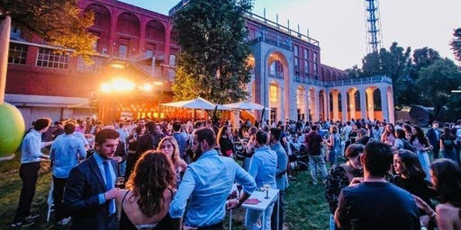 Milan Fashion Week: Giardino della Triennale Cocktail Party  - 20 Settembre
