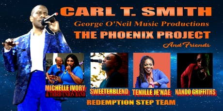 Carl T. Smith and Friends At The Dole Theatre tickets