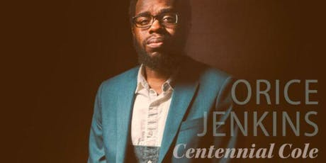 Centennial Cole: 100 Years of Nat King Cole (Hartford) tickets