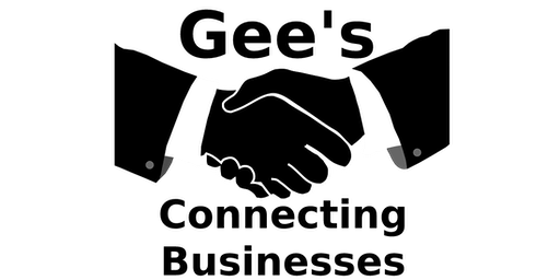 Gee's Connecting Businesses September Networking Event FREE!!