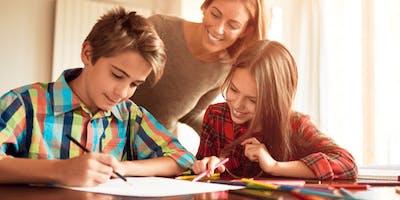 HOMESCHOOL PARENT MEETUP-How to teach writing