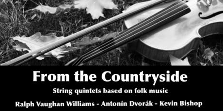 From the Countryside: Music For Strings Based On Folk Songs (Glastonbury) tickets