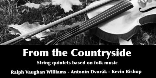 From the Countryside: Music For Strings Based On Folk Songs (Hartford)
