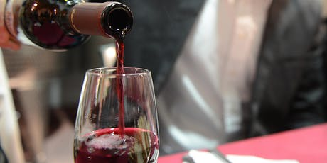 BWSEd Level 1: Certificate in Wine | Boston Wine School @ Uva in Plymouth tickets