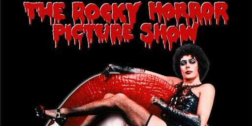 Rocky Horror Picture Show - Sing a Long