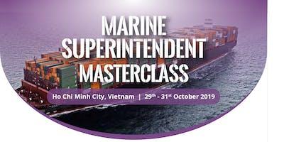 Marine Superintendent Masterclass