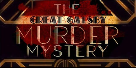Murder at the Gatsby Mansion: a murder mystery dinner party at Sylver Spoon tickets