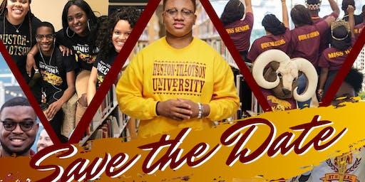 Huston-Tillotson University Fall Preview Day