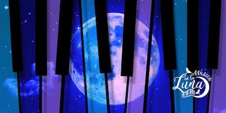 Claro de Luna entradas