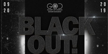 BlackOUT! tickets