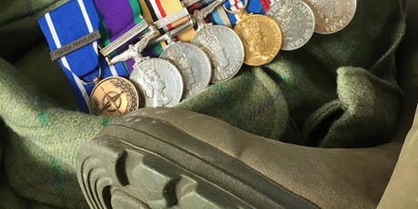 THE RURAL LIST - Veterans Network - Focus on RURAL SKILLS INSTRUCTOR tickets