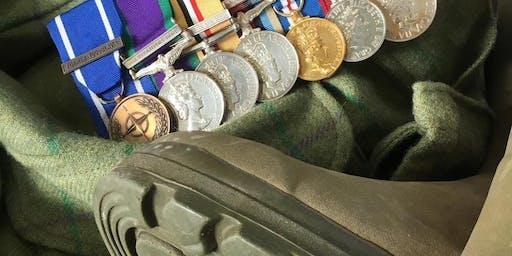 THE RURAL LIST - Veterans Network - Focus on RURAL SKILLS INSTRUCTOR