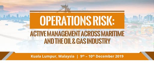 Active Management Across Maritime and the Oil & Gas Industry