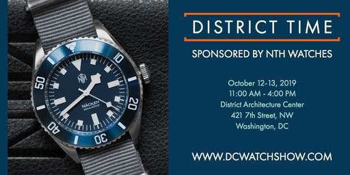 District Time Watch Show