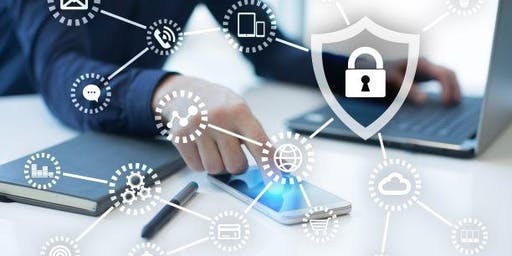 Cyber Security and GDPR Masterclass - 18 October, Reading