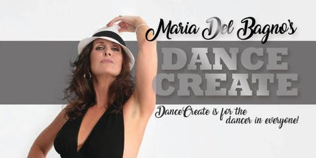 Free Open Dance Class tickets