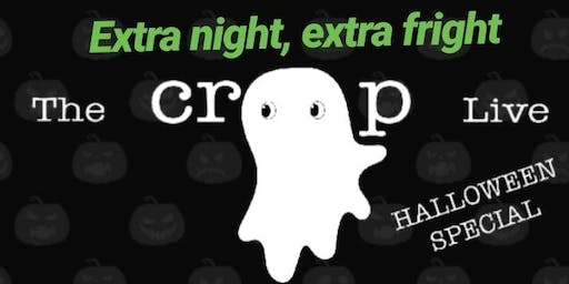 Extra Fright: The Creep Live Halloween Special II