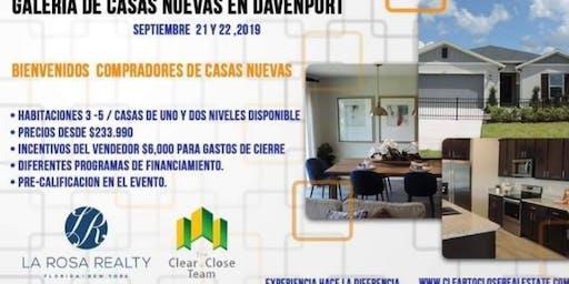 Brand New Homes Showcase