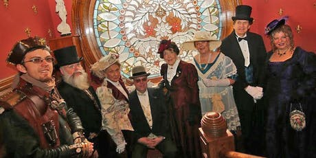 VSC 2020 Victorian Grand Ball tickets