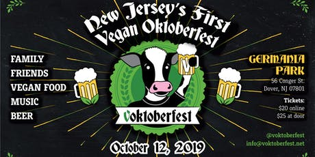 Voktoberfest 2019 tickets