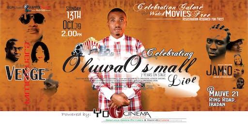 Celebration & Movies