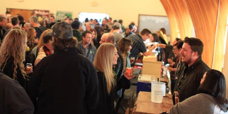 6th Annual Powell River Beer Festival tickets