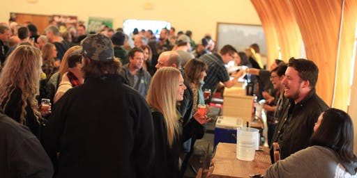 6th Annual Powell River Beer Festival