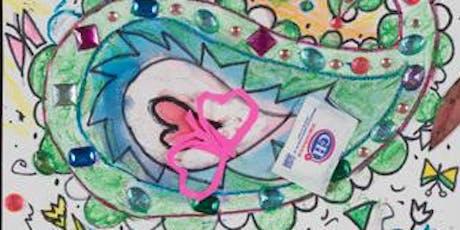 Lollipop Sea tickets