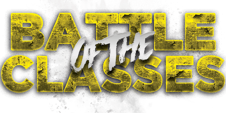 Battle Of The Classes tickets