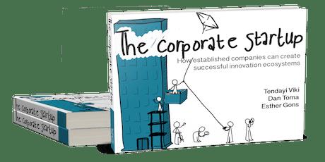 「イノベーションの攻略書」企業向けイノベーションワークショップ tickets