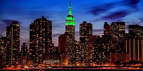 MSU Hospitality Business Reception in NYC tickets
