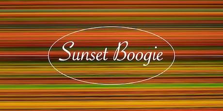 Sunset Boogie ingressos